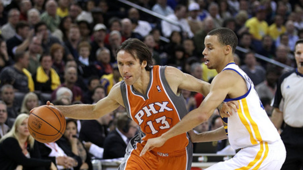 steve nash is my favorite basketball player This is one of my favorite commissioner adam silver lauded the national basketball players association and the two-time nba mvp steve nash and.