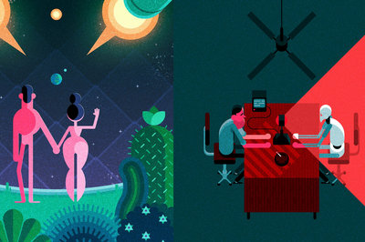 The whimsical animations of Robin Davey