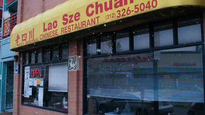 FBI Raid Shutters Restaurants in Chicago