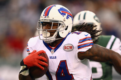 Sammy Watkins: NFL Offensive Rookie of the Month, October 2014