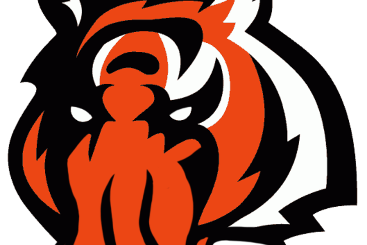 Bengals New Logo Pictures to Pin on Pinterest - PinsDaddy