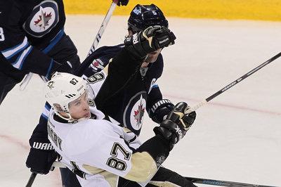 Pens Points: Winnipeg Game Day