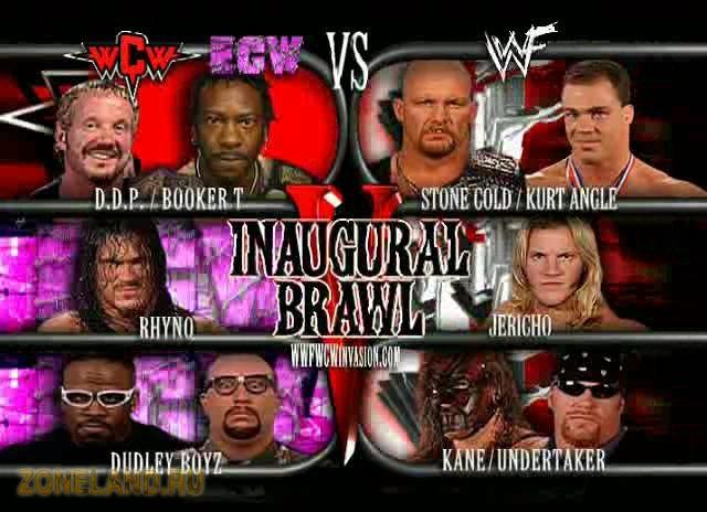 History of WWE