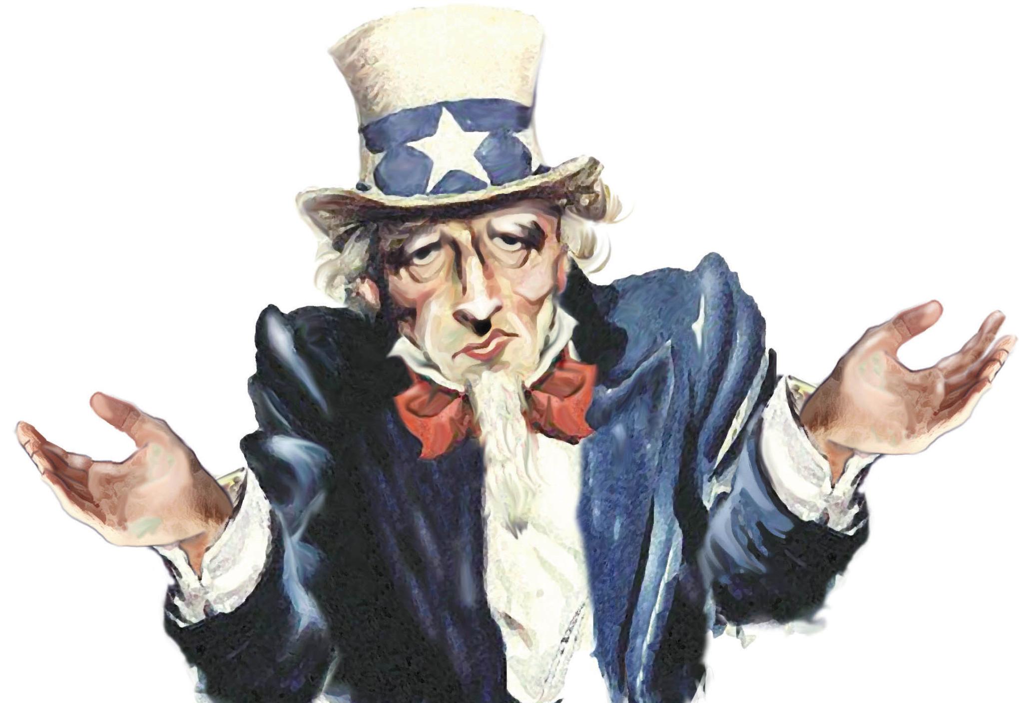 Дядя Сэм, мы все просрали: США признали, что их вооружение морально устарело