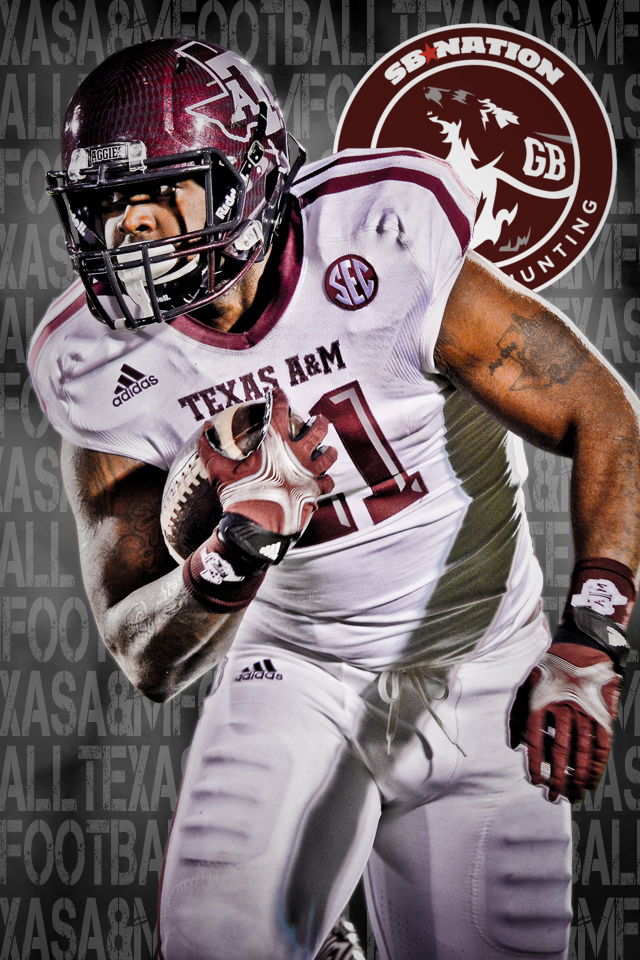 Aggie Football Desktop Backgrounds And Mobile Wallpapers Good Bull Hunting