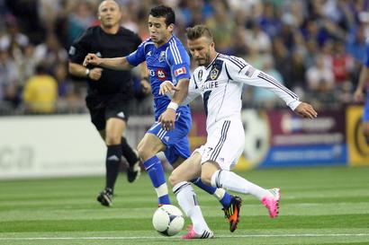 Beckham White Predators Pink/white Adidas Predator