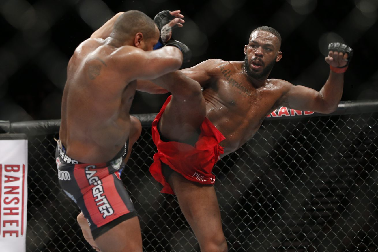 UFC 197 start time, TV schedule for Jon Jones vs. Ovince Saint Preux