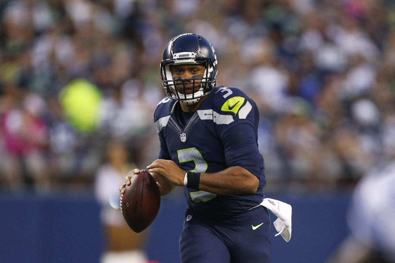 Seahawks-Cowboys recap: The good, the bad, and the ugly