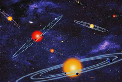 Science Advances - Magazine cover