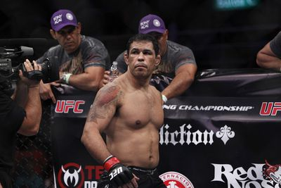 community news, Broken Antonio Rodrigo Nogueira reveals 22 surgeries, fought Roy Relson with torn knee ligament