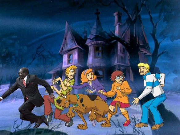 Mugabefalls Scooby Doo