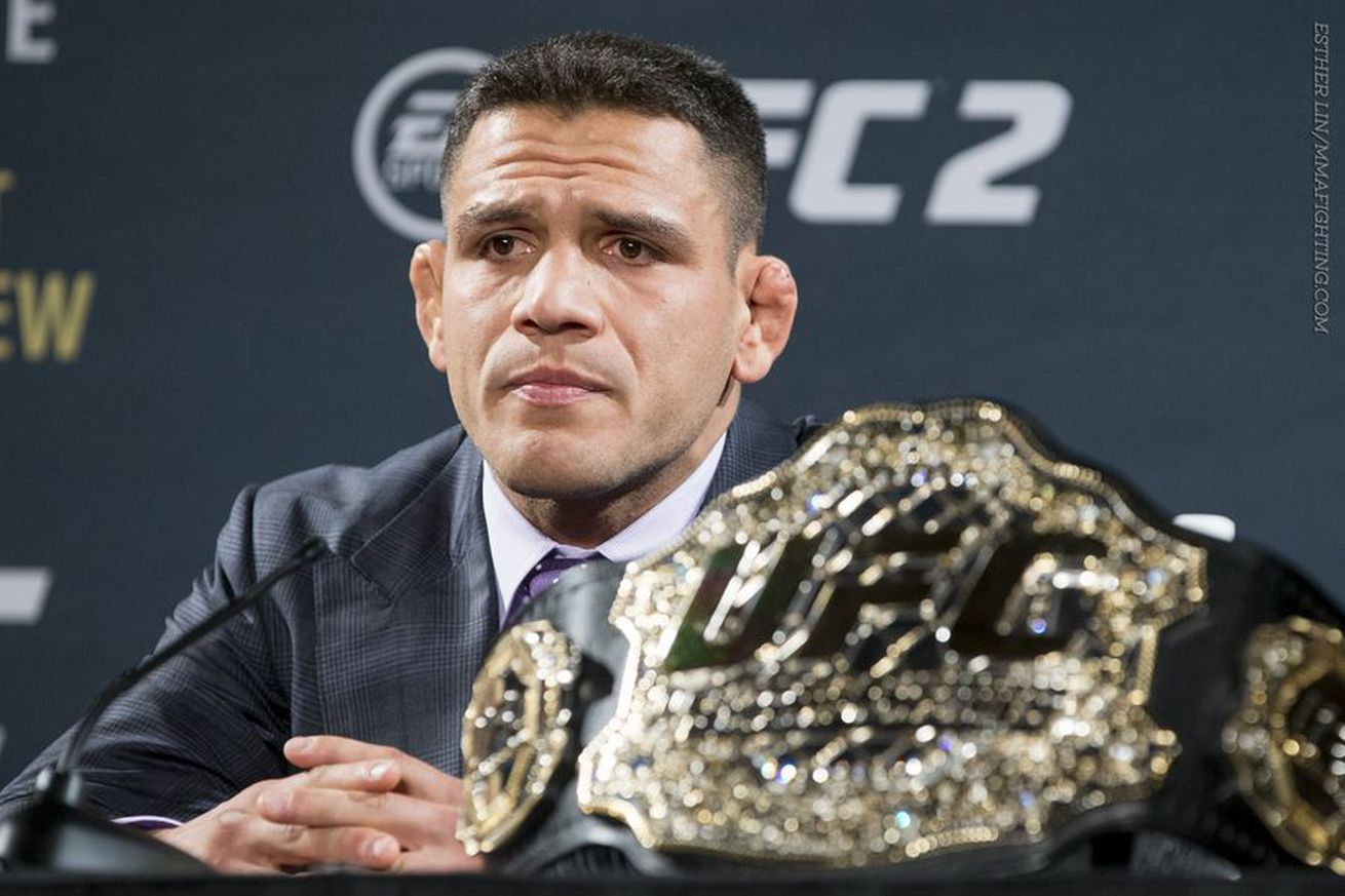 community news, Rafael dos Anjos admits he lost his 'payday,' but open to Robbie Lawler superfight at UFC 200