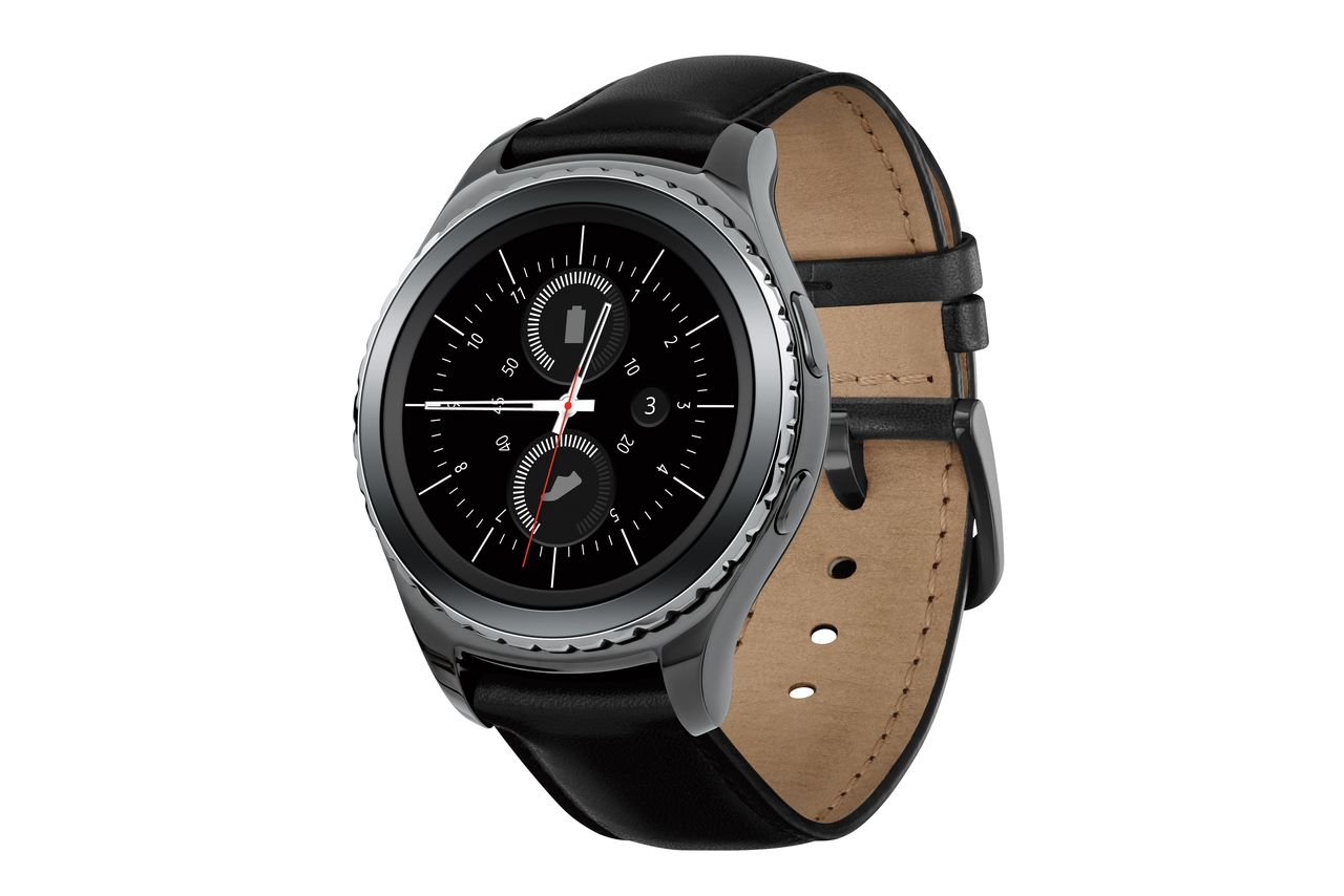 Gear S2 Black Friday : samsung 39 s gear s2 classic 3g will be available on march 11th the verge ~ Hamham.info Haus und Dekorationen