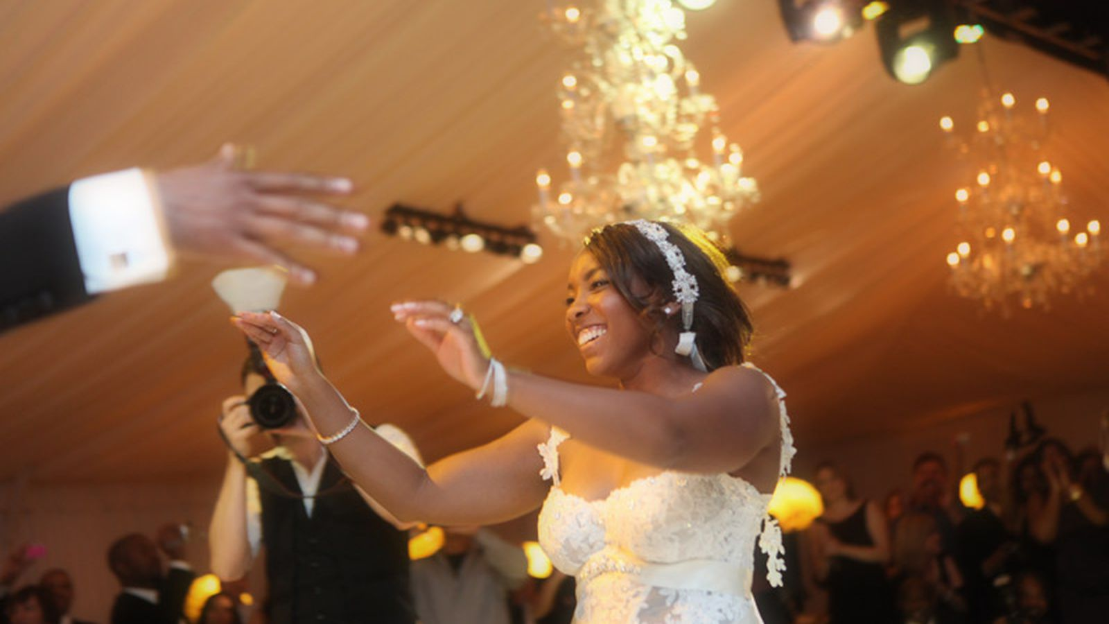 Tony Gwynns Daughters Wedding was expensive  Gaslamp Ball