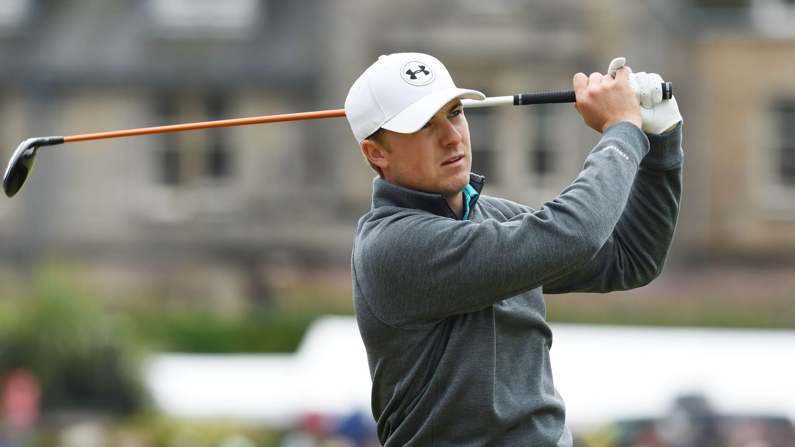british open 2015  leaderboard  live coverage  results and