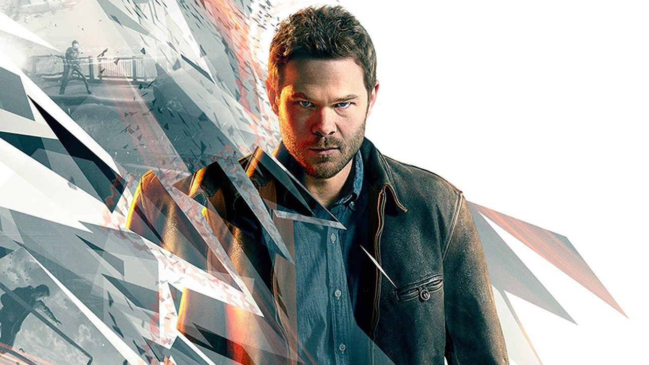 'Quantum Break' Coming To Steam, Gets Physical Version, Too