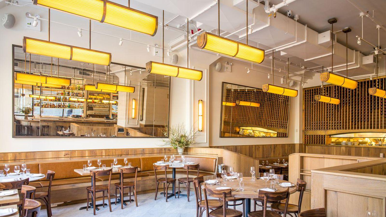 Cafe Altro Paradiso Nyc Restaurant