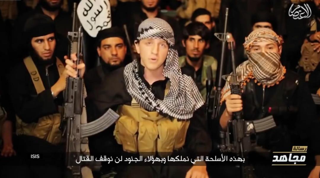 Why the US is so bad at countering ISIS propaganda