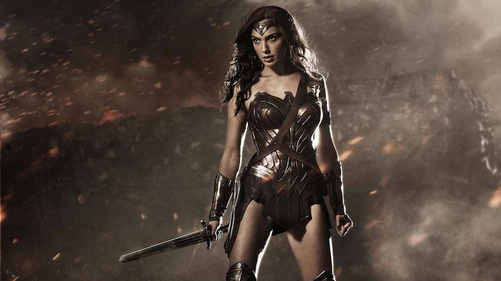 The Wonder Woman Movie Is Coming Sooner Than Expected
