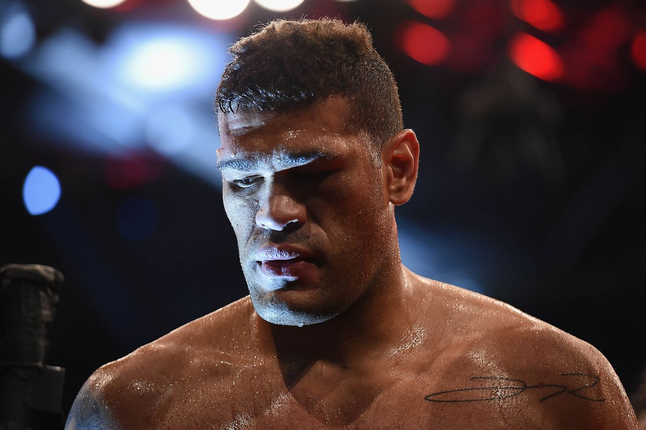 Monday Morning Hangover: Whats next for Bigfoot Silva after suffering yet another knockout loss?