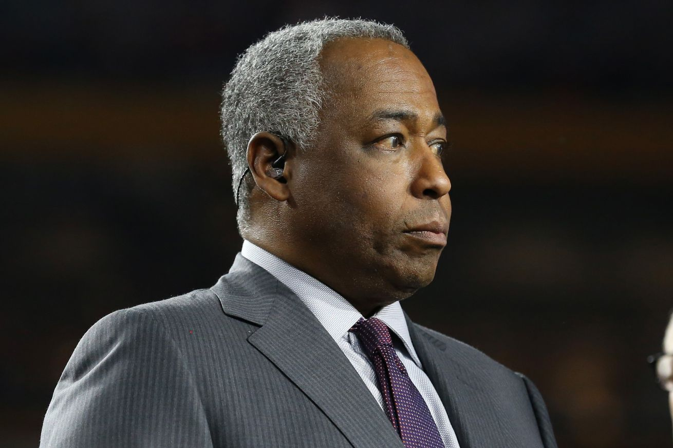 Robin Roberts Mourns The Loss Of Iconic ESPN Host John Saunders