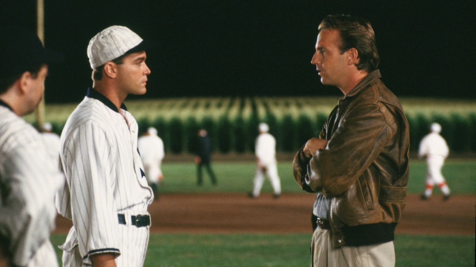 a review of the movie field of dreams As such, i hope you will forgive me for commenting on the 25th anniversary of the  semi-classic baseball film field of dreams on april 23, two.