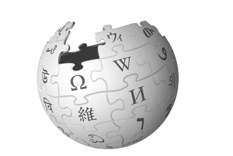 Wikipedia used Wikipedia to make a video about 2014