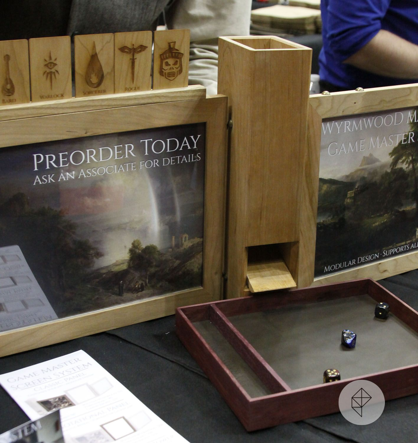 Arms and equipment guide: Gadgets and gear from Gen Con 2016