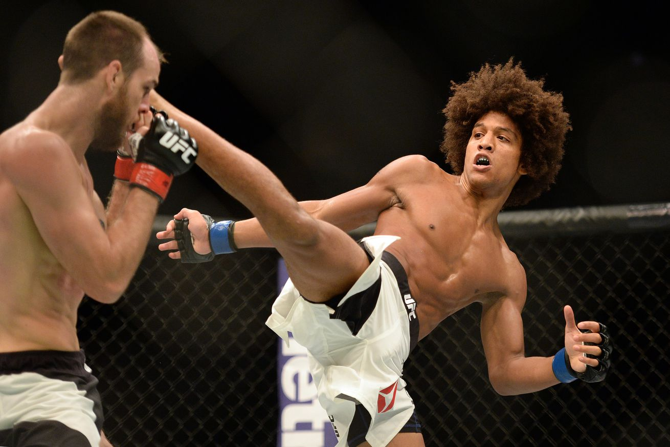 UFC Fight Night 92 fight card: Yair Rodriguez vs Alex Caceres full fight preview
