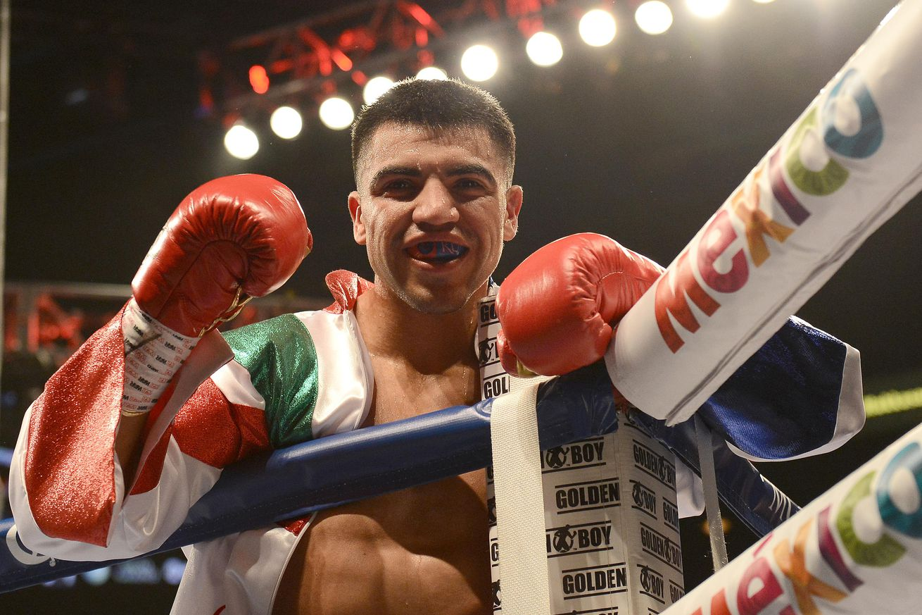 community news, Victor Ortiz vs Andre Berto 2 set for April 30 at StubHub Center