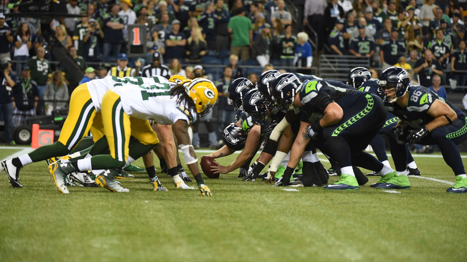 packers vs seahawks box score nascar championship