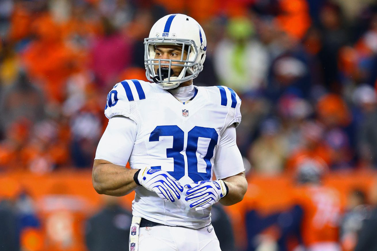 Six Potential Cap Casualties for the Indianapolis Colts - Stampede ...