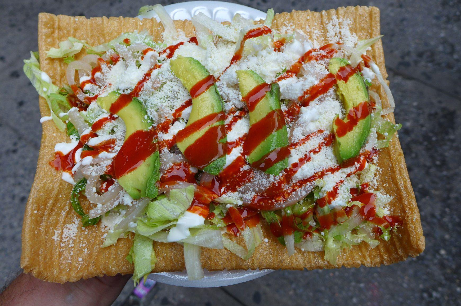 Yet another dozen cheap eats classics in new york city eater ny