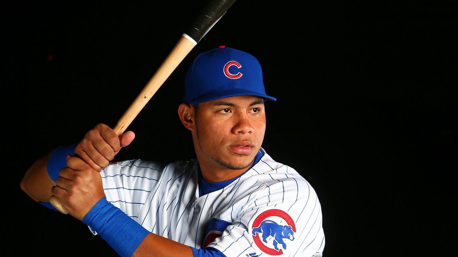 MLB Rookie Report: Willson Contreras, C, Chicago Cubs ...