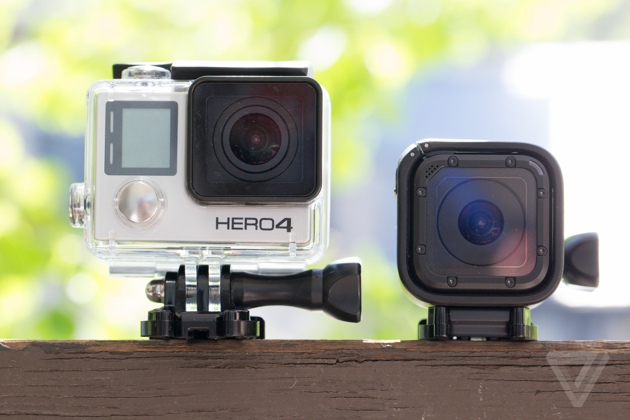 GoPro Cameras Will Now Be Able To Live Stream Via Periscope