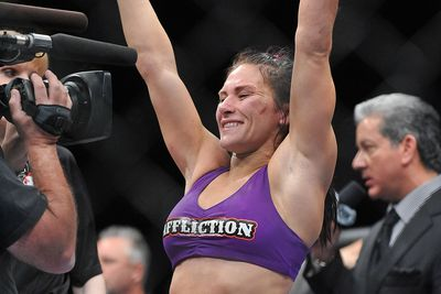 community news, Winners Circle! UFC 184 preview for Rousey vs. Zingano     mma latest news report