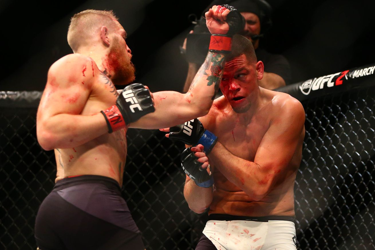community news, UFC 196 winner Nate Diaz says he deserves a pay off with victory over Conor McGregor
