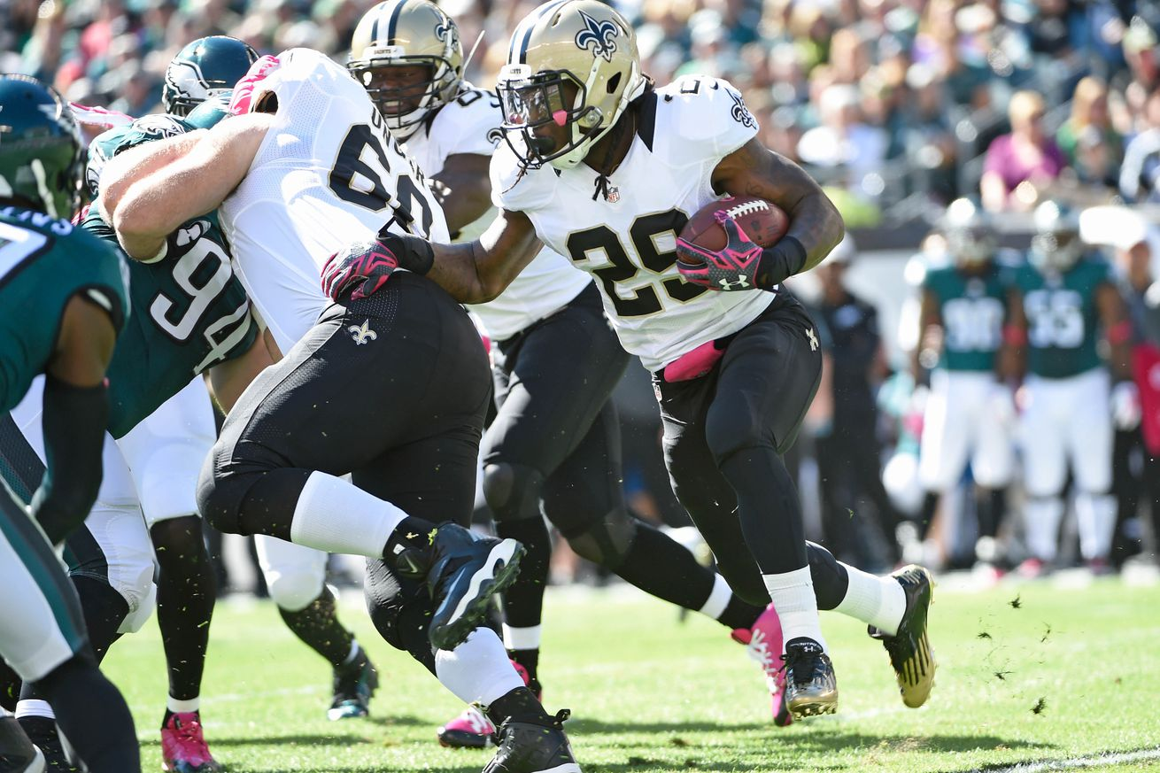 Jets activate Khiry Robinson off PUP list, sign 2 others