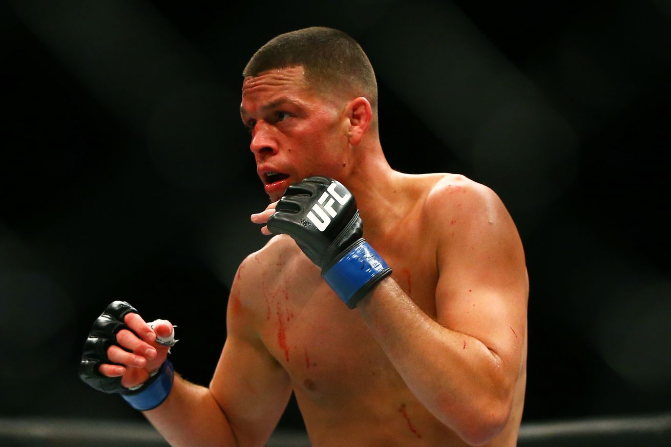 community news, Nate Diaz believes hes better than everyone from Lightweight to Heavyweight