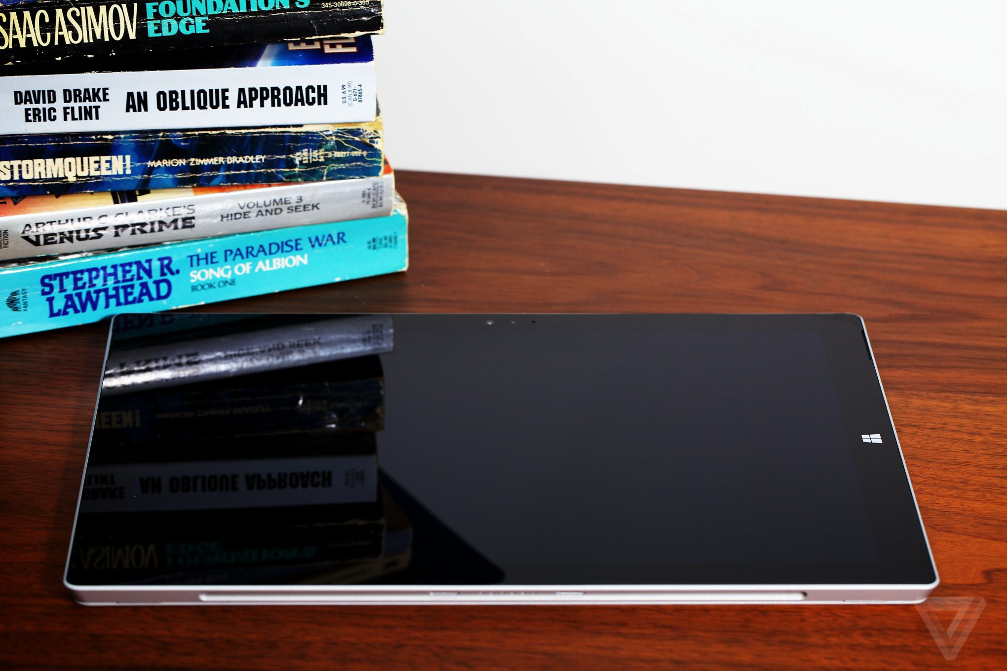 Surface Pro 3 review 6