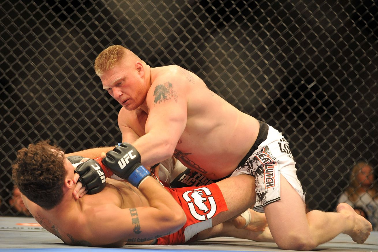 community news, UFC 200: Brock Lesnar, Fighter to Watch tonight in Las Vegas