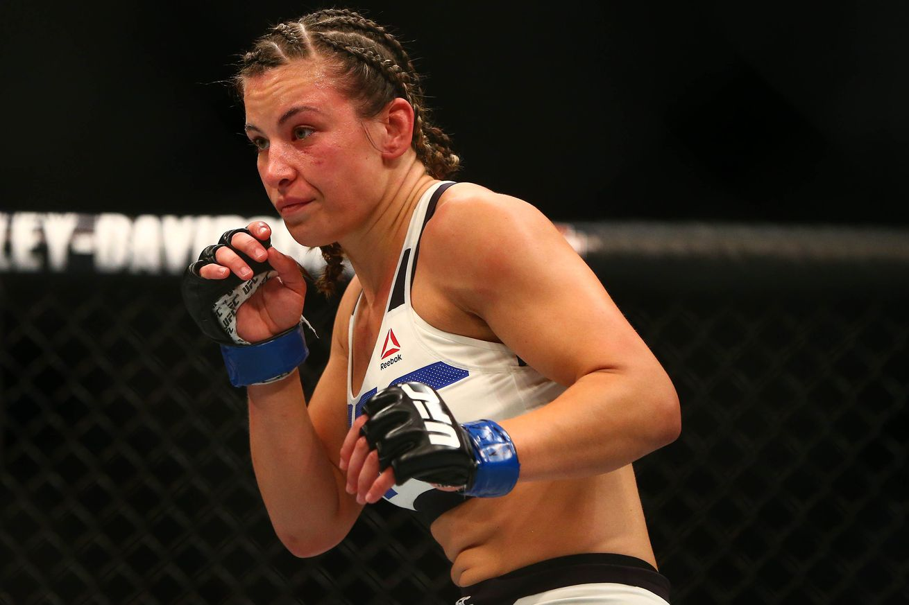 community news, UFC 200: For Miesha Tate, defending title is more important than making movies