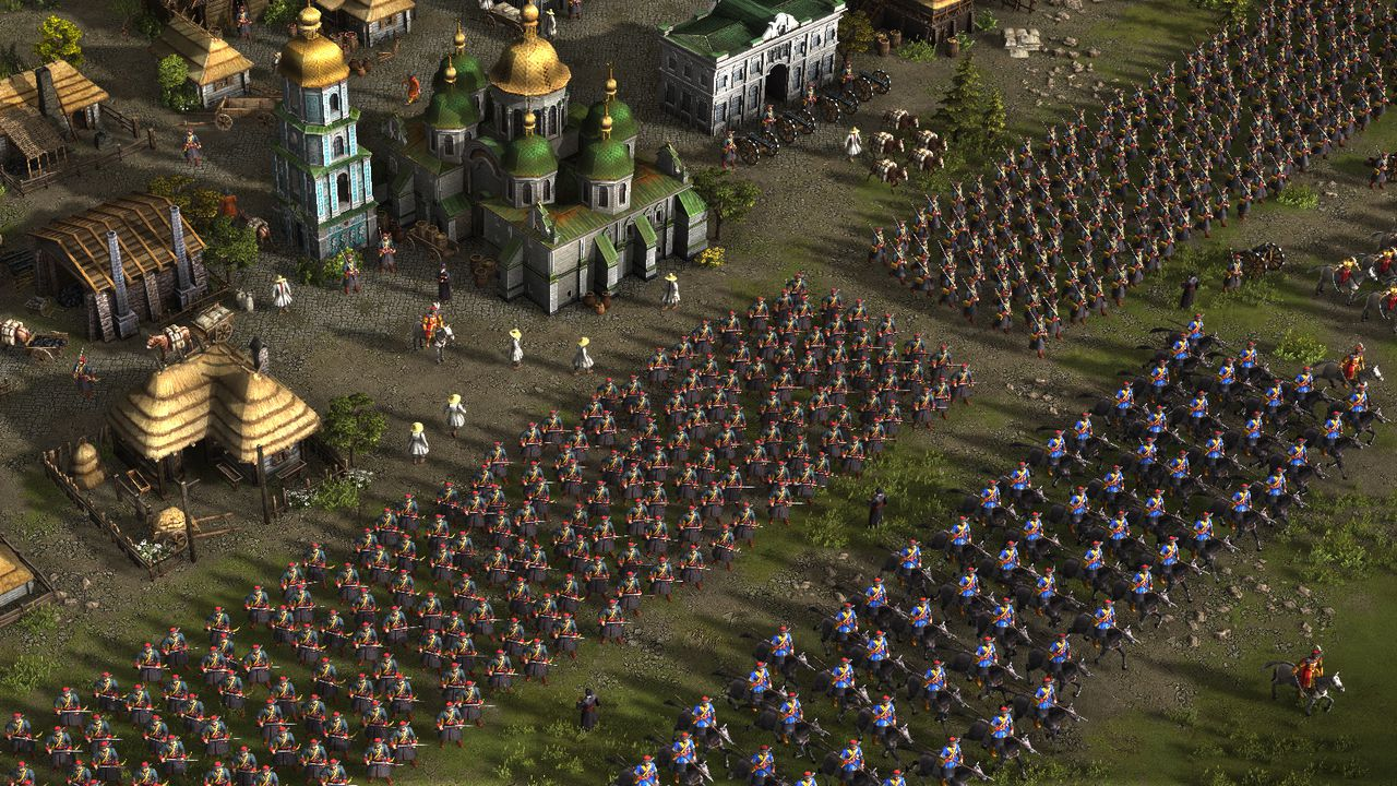 Cossacks 3 Game Related Keywords & Suggestions - Cossacks 3 Game Long ...