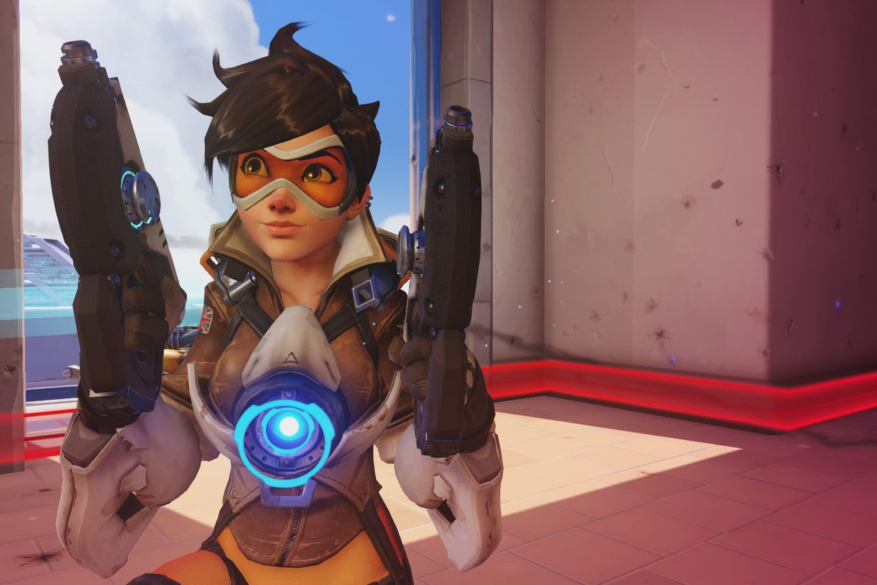 Overwatch, Blizzards Massive New Video Game, Explained - Vox-5081