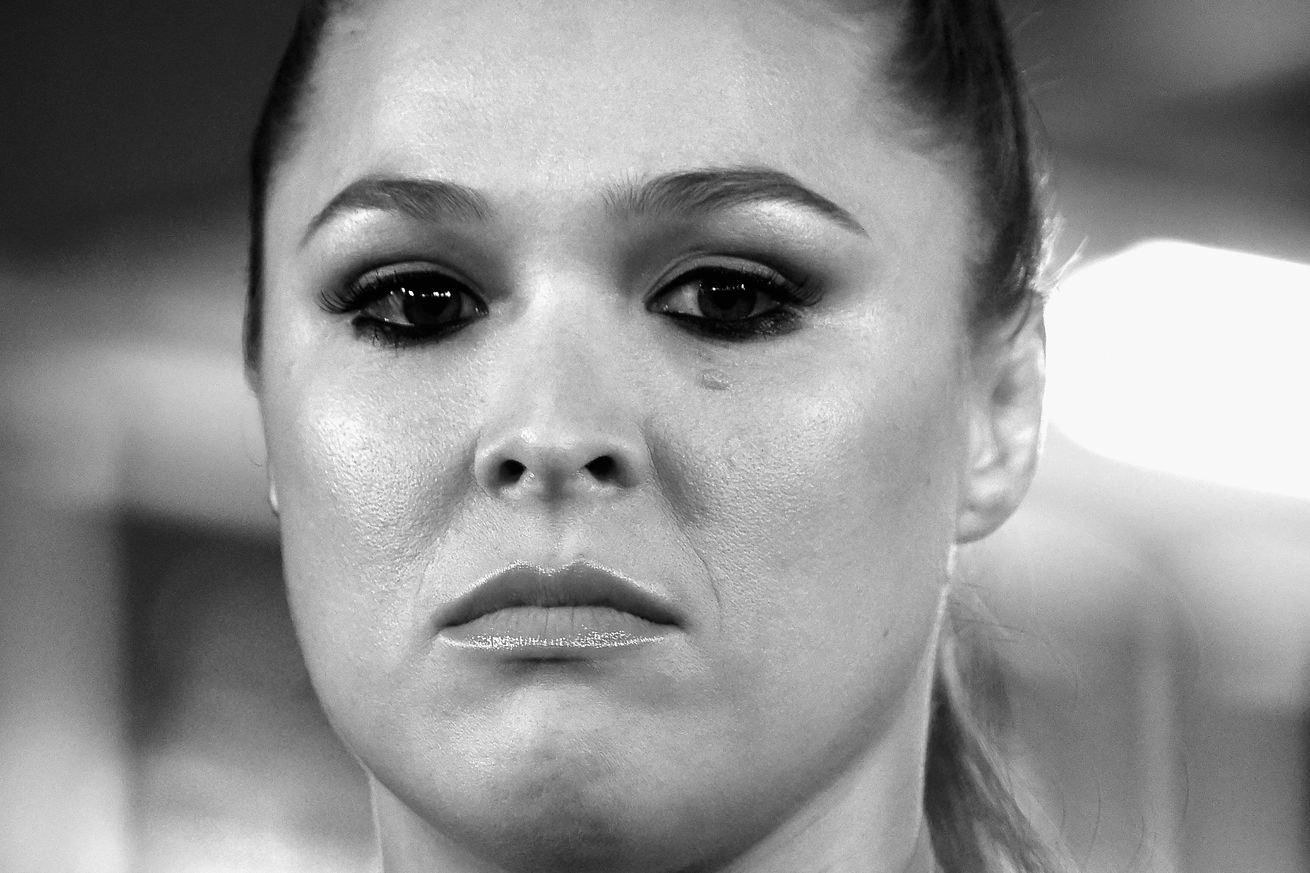 community news, Top contender to Ronda Rousey: Stay home, let others have chance to fight for UFC title