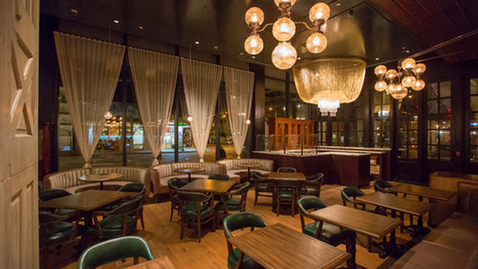 Downtown s Boisterous Gem Faith & Flower Opens Tonight Eater LA
