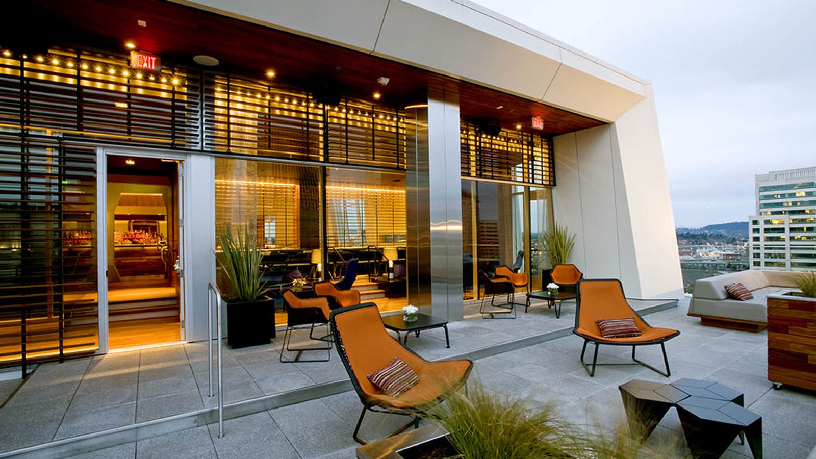 Portland Hotel Nyc