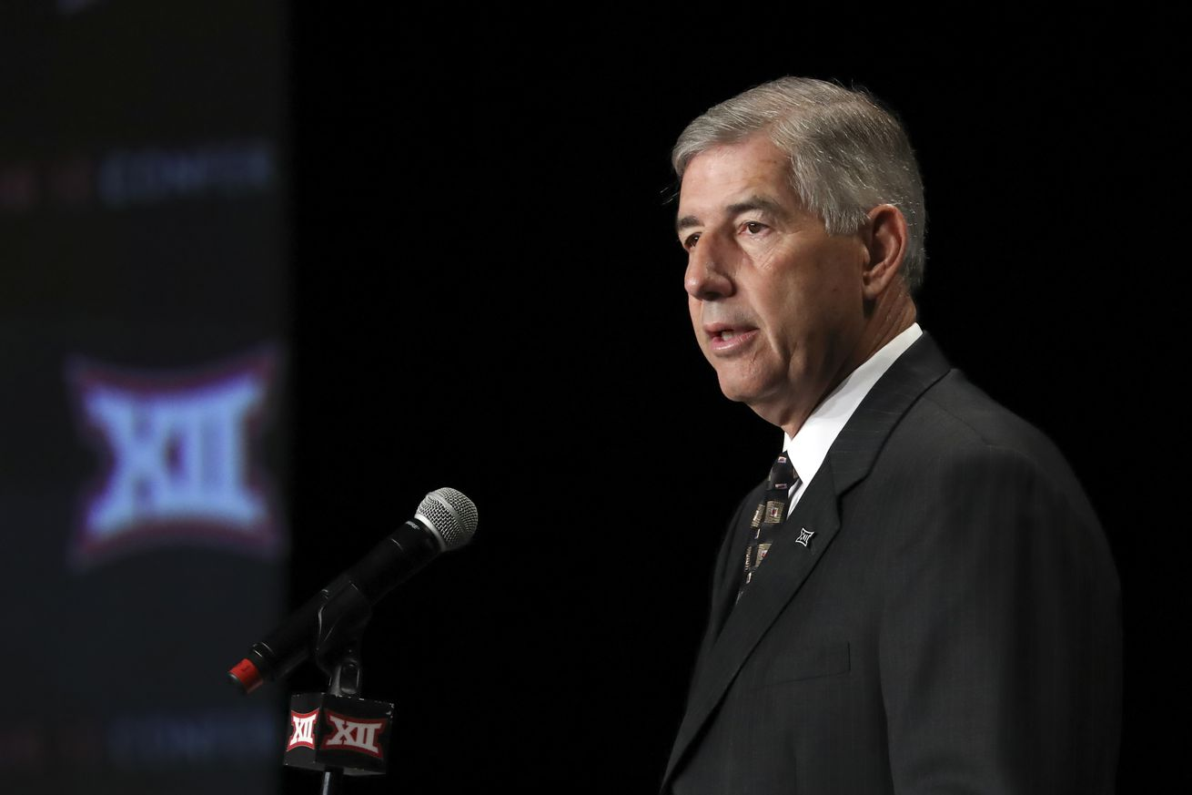 LGBT advocates urge Big 12 to deny BYU expansion bid