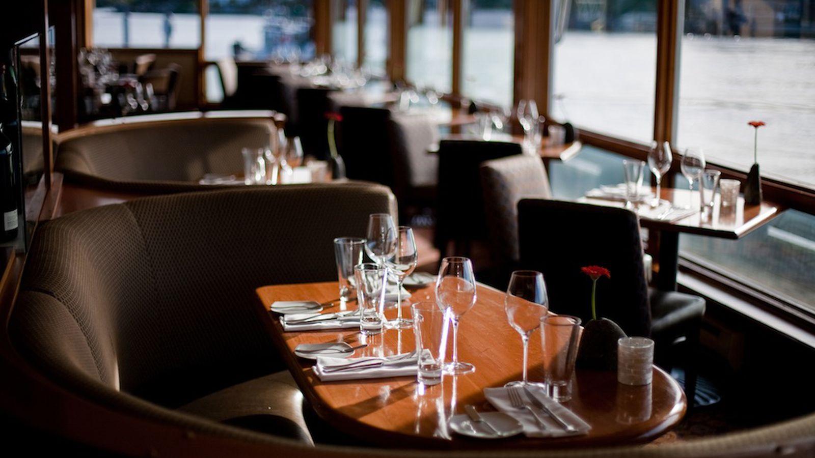 Ray S Boathouse Cafe Menu