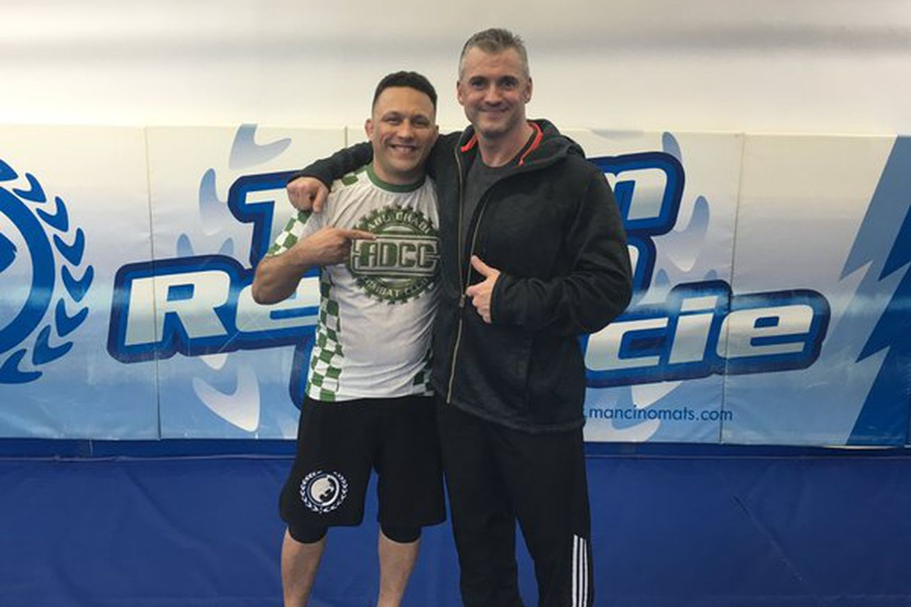 community news, Renzo Gracie training Shane McMahon, insists WWE superstar in the best shape of his life